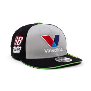 Alex Bowman #88 NASCAR New Era Valvoline Playoff Hat