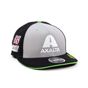 Alex Bowman #88 NASCAR New Era Axalta Playoff Hat