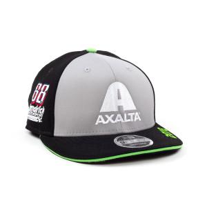 Alex Bowman #88 NASCAR New Era Axalta Playoff Hat