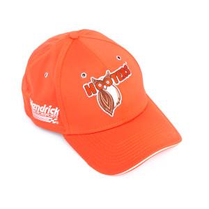 Chase Elliott 2019 NASCAR #9 Hooters New Era 39Thirty Driver Hat