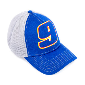 Chase Elliott 2018 NASCAR #9 NAPA New Era 39Thirty Tonal Shade Hat