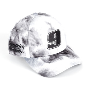 Chase Elliott 2019 NASCAR #9 9Fourty New Era Smoke Burnout Hat