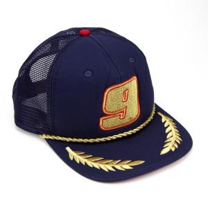 Chase Elliott 2019 NASCAR #9 HC950 New Era Scrambled Hat