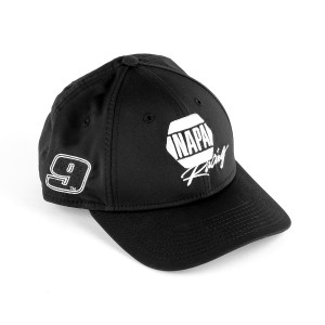 Chase Elliott 2019 NASCAR #9 9Fourty NAPA New Era Youth Driver Burnout Hat