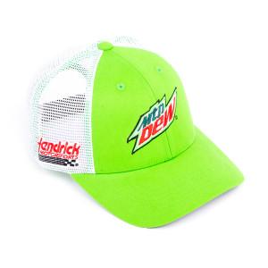 Chase Elliott 2019 NASCAR #9 Mountain Dew Hat
