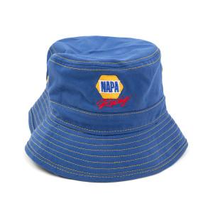 Chase Elliott #9 2019 NASCAR Royal NAPA Bucket Hat