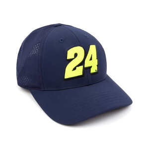 William Byron #24 2019 NASCAR Navy Hat