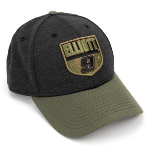 #9 Chase Elliott 2019 NASCAR New Era Military Salute Hat