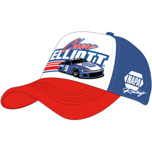 #9 Chase Elliott NAPA 2019 Darlington Hat