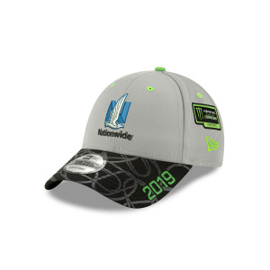 Alex Bowman #88 2019 NASCAR New Era Nationwide Playoff Hat