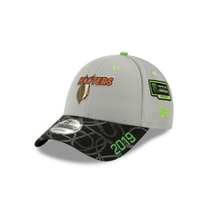 Chase Elliott #9 2019 NASCAR New Era Hooters Playoff Hat