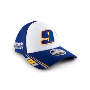 Chase Elliott #9 2020 9FORTY New Era Stretch Snap Hat