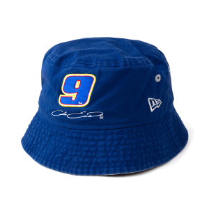 Chase Elliott #9 2020 New Era Bucket Hat