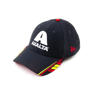 William Byron #24 2020 Axalta 9FORTY New Era Stretch Snap Hat