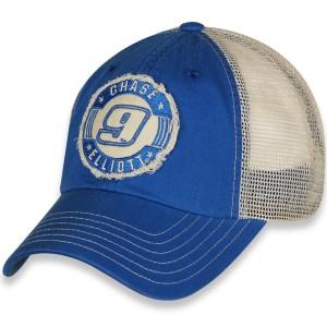 Chase Elliott #9 2020 Vintage Race Fan Hat