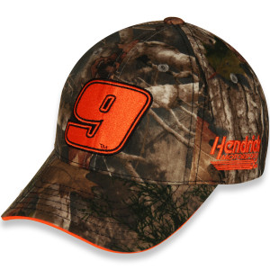 Chase Elliott #9 2020 TrueTimber Rival Youth Hat