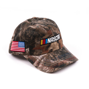 NASCAR  2020 TrueTimber Victory Hat
