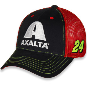 William Byron #24 2020 AXALTA Hat