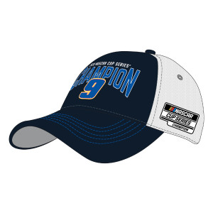 2020 NASCAR CHAMP - Adult Champ Hat