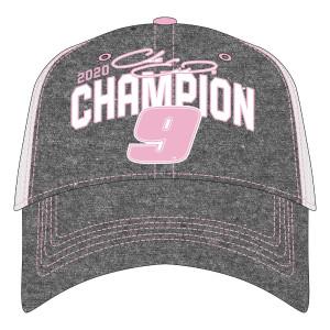 2020 NASCAR Champ Chase Elliott - Ladies Championship Hat