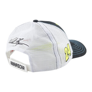 William Byron #24 NASCAR 2021 #24 Adult Sponsor Hat