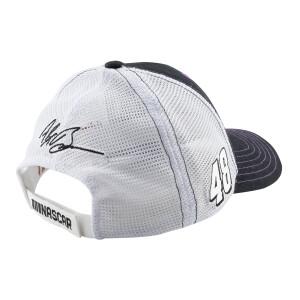 Alex Bowman NASCAR 2021 #48 Adult Sponsor Hat