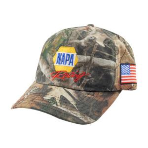 Chase Elliott NASCAR 2021 #9 Adult Patriotic Camo Hat