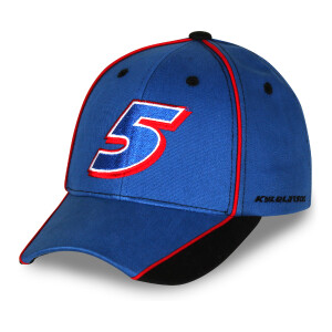 Kyle Larson NASCAR 2021 #5 Youth Pace Hat