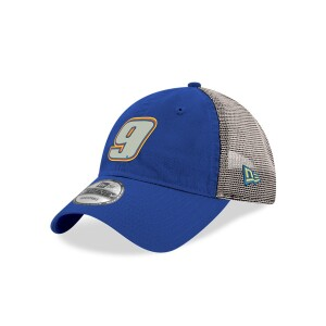 Chase Elliott #9 2021 Trucker Hat