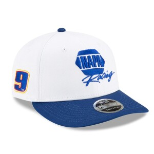 Chase Elliott #9 2021 Race Day NAPA Snapback Hat