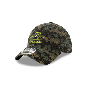 HMS City Chevrolet Digi Camo New Era Hat