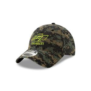 HMS City Chevrolet Digi Camo New Era Hat