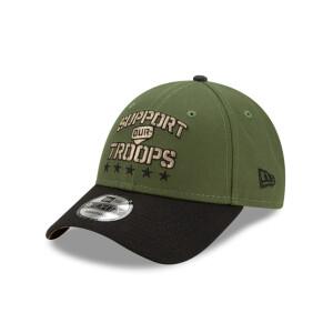 Alex Bowman#48 2021 Military Salute Hat
