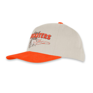 Chase Elliott #9 2021 Darlington Throwback Hooters Hat
