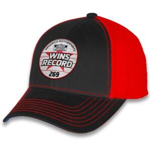 Hendrick Motorsports Team Collection 269 OSFM Logo Hat