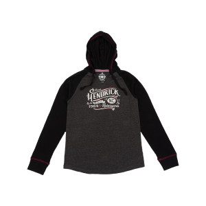 Hendrick Motorsports Since 1984 Ghost Label Womens Hoodie