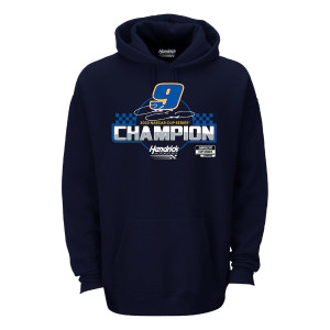 2020 NASCAR Champ Chase Elliott - Men's Graphic Hoodie