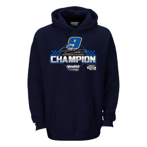 2020 NASCAR Champ Chase Elliott - Men's Graphic Hoodie
