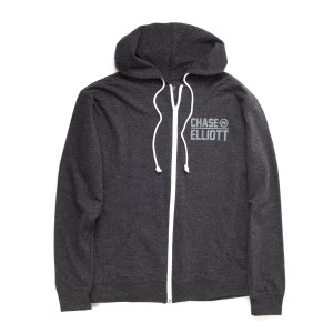 Chase Elliott #24 Speed And Glory Hoodie