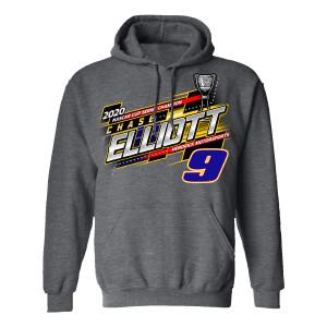 Chase Elliott #9 NAPA Champ Hoodie
