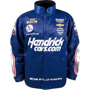 Kyle Larson #5 2021 HendrickCars.com Uniform Jacket
