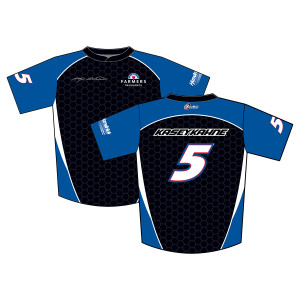 Kasey Kahne #5 Tech T-shirts - EXCLUSIVE