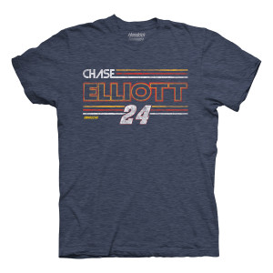 Chase Elliott 2017 #24 Darlington Vintage T-shirt