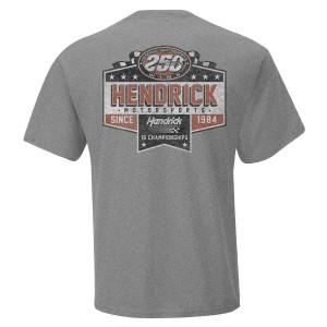 Hendrick Motorsports 250th Win T-shirt