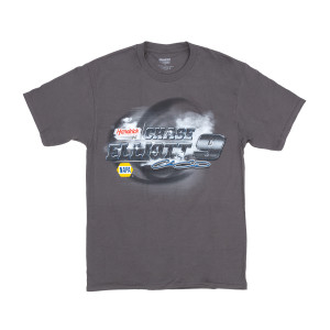 Chase Elliott #9 Steel Thunder T-shirt