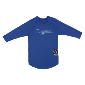 Alex Bowman #88 Full Throttle LS T-shirt