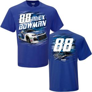 Alex Bowman #88 Torque T-shirt
