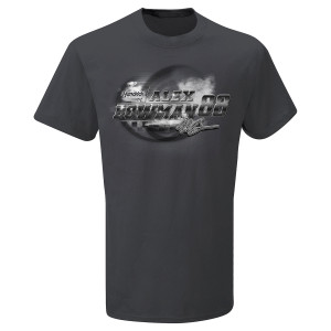 Alex Bowman #88 Steel Thunder T-shirt
