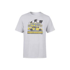 Chase Elliott #9 2018 NASCAR NAPA Youth Graphic T-shirt