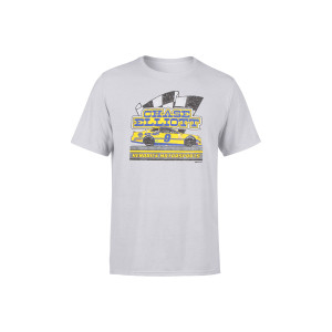 Chase Elliott #9 2018 NASCAR NAPA Youth Graphic T-shirt